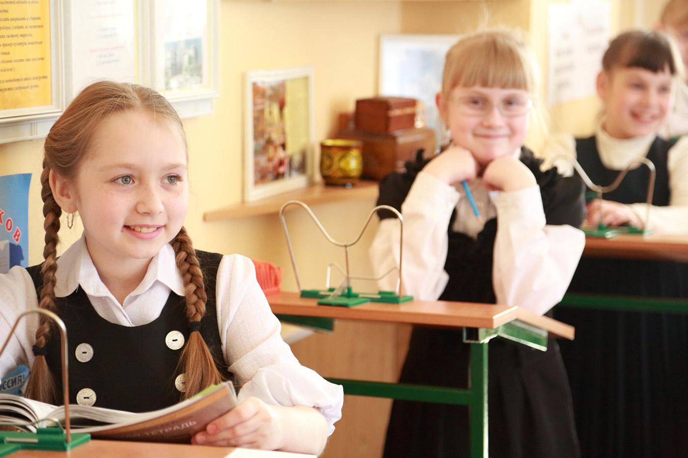 Школа девочек и их учение 7 фотография